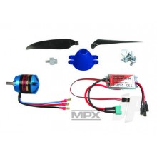 Multiplex Tunning Power Set Blizzard