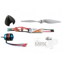 Power Drive Dogfighter Ultra 332657
