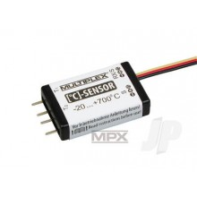 Temperature Sensor For Receivers ml 85402
