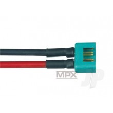 Charge Lead W. High Current Plug 92516