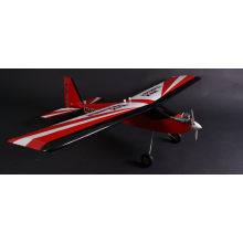 Max Thrust Pro-Built Balsa Trainer 25