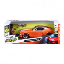 Maisto Tech 1:24 Remote Control Ford Mustang GT