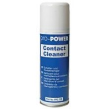 Pro-Power Contact Cleaner 200ml