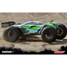 CORALLY SHOGUN XP 6S TRUGGY 1/8 LWB BRUSHLESS RTR - Due Early Feb!