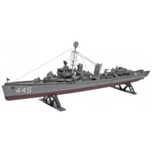 Revell Destroyer USS Fletcher 1/306 kit