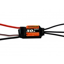 Overlander XP2 30A Brushless Speed Controller- SKU 2610