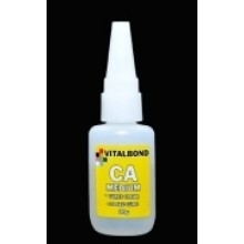 Vitalbond 3112 Yellow 50g - Medium