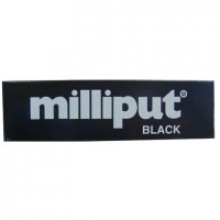 Milliput Black 113.4g 4oz   (44014)