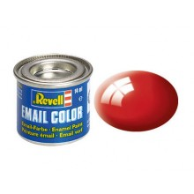 Revell Tinlet 14ml fiery red gloss