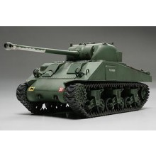 BRITISH SHERMAN IC FIREFLY RR