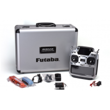 Futaba 32MZ Transmitter Only