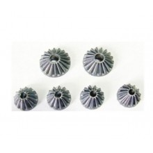 3318-T011 Bevel Gears (Large=Small)