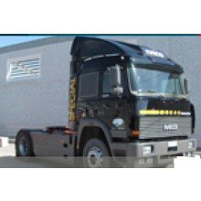IVECO TURBOSTAR 190.48 SPECIAL