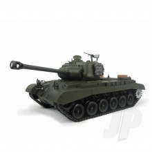 1:16 US M26 Pershing (2.4GHz+Shooter+Smoke+Sound)
