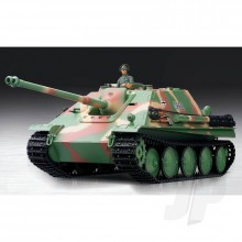 1:16 German Jagdpanther (2.4GHz+Shooter+Smoke+Sound)