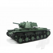 Heng Long 1:16 Russian KV-1 (2.4GHz+Shooter+Smoke+Sound)
