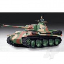 Heng Long 1:16 German Panther Type G (2.4GHz+Shooter+Smoke+Sound)