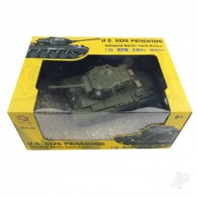 1:30 M26 Pershing RC Tank - Ready to Run on 2.4ghz
