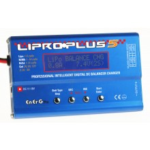 EnErG Pro Lipro Plus 5 DC Charger - BAGGED