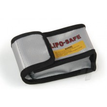 Fire Proof Charging Bag (Small)