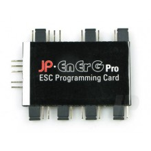 EnErG Pro ESC Program Card (A-Series)