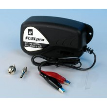 Deluxe Electric fuel pump 6-12v