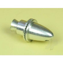 Small Collet Prop Adaptor with Spinner(2.3mm)