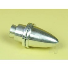 Med Collet Propeller Adaptor With Spinner (3.17mm)