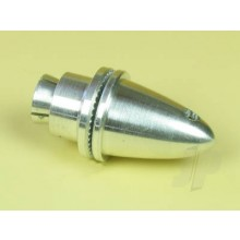 Medium Collet Prop Adaptor with Spinner (4.00mm)
