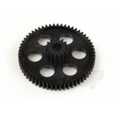 IPS-41 S1 Gearbox 58T Spur Gear Only