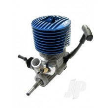 SH 25R Car ABC incl. Pull-start (SG-Shaft)