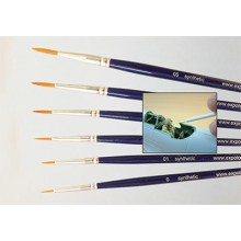 Ultimate Paint Brush Set by EXPO