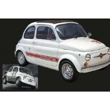 FIAT Abarth 695SS / 695SS A.Corsa