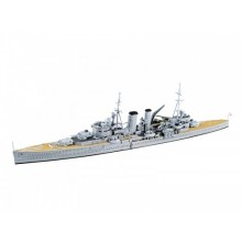 Plastic Kit Aoshima BRITISH HEAVY CRIUISER EXETER 1/700 scale 05270
