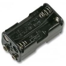 4.8v Battery Box Square