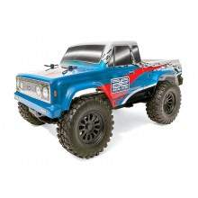 TEAM ASSOCIATED QUALIFIER SERIES TR28 1:28 TRUGGY RTR TRUCK