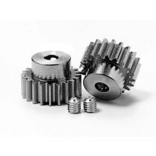 Tamiya 22T & 23T Pinion Gear Set