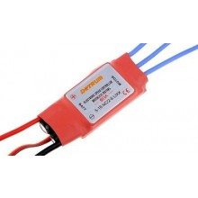 DYNAM 50A Amp BRUSHLESS ESC