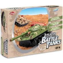 ZOOM Battle Tanks