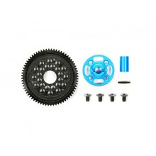 Tamiya TT-02 High Speed Gear Set 68T
