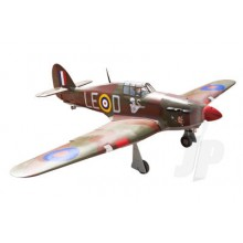 Seagull Hawker Hurricane 33cc [1 ONLY]