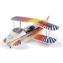 Seagull EP Mini Christen Eagle II Airframe