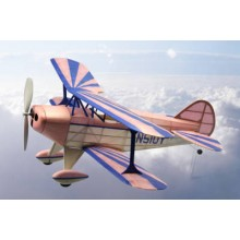 Dumas Pitts Special S-1 Balsa Kit