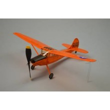 Dumas L-19 Bird Dog Free Flight Kit (236)