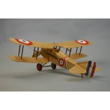 Dumas SPAD VII Free Flight Kit