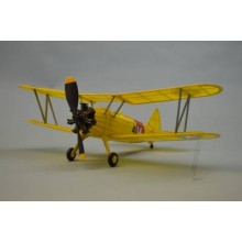Dumas Stearman PT-17 Free Flight Kit