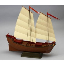 Chinese Junk (1010)