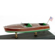 Chris-Craft 19ft Racer (1702)