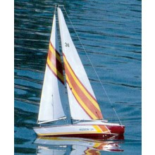 Huson 24 Sailboat Kit (1117)