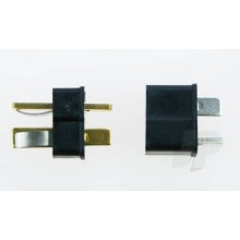 J Perkins Mini Deans Polarised Connector Set